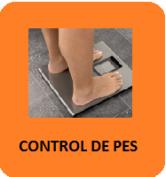 control de pes